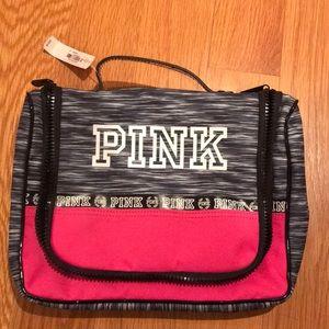 Victoria Secret PINK Make up Bag NWT